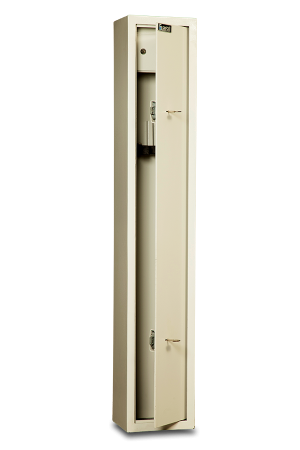 G2 3 Rifle Cabinet