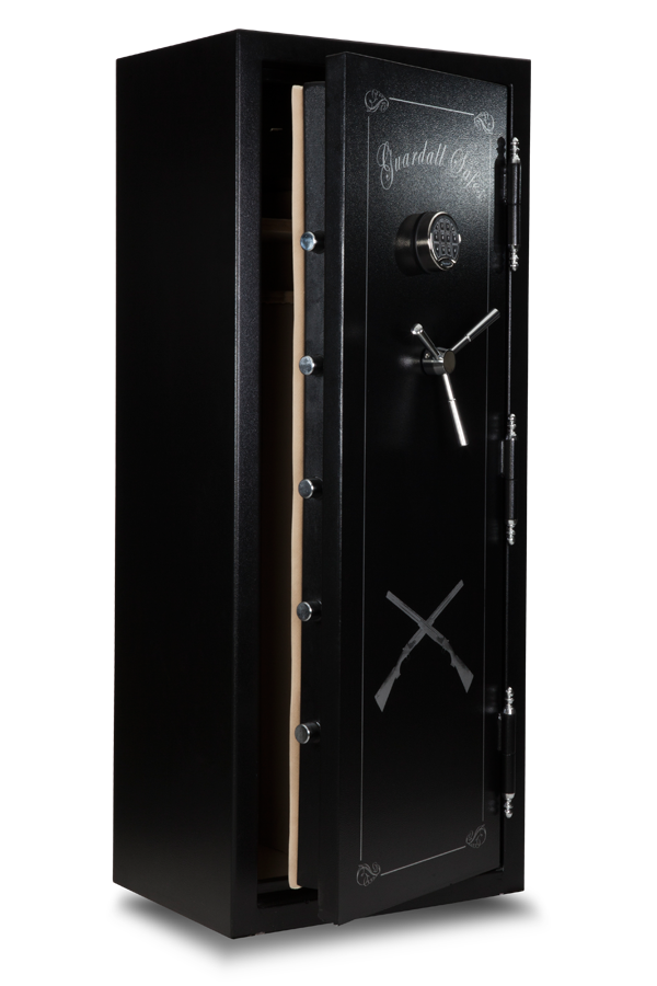 rifle safes sydney
