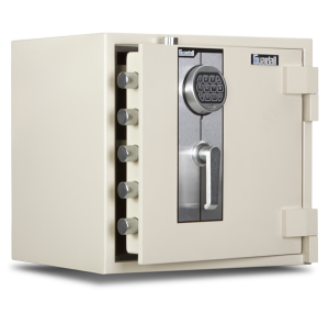 BF500 Office Security Safes Front View