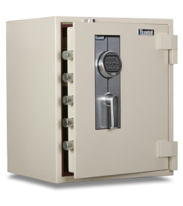 BF600 Office Security Safes Front View
