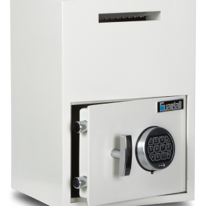 DP450 Deposit Safe Front View