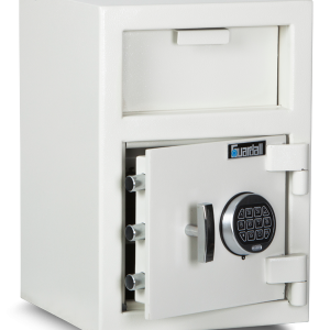 FLD1 Cash Deposit Safe Front View