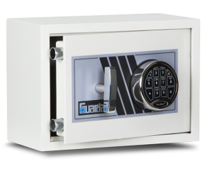 GS18E Home Safe Front View