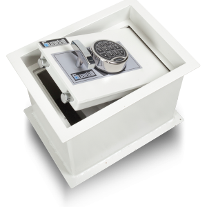 GS30EF Home Floor Safe Front View