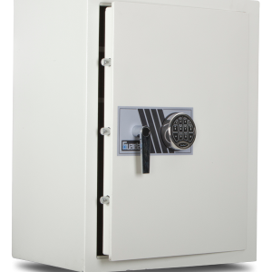 GS70E Storage Security Safe Front View
