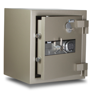 KCR1 Security Safe Front View