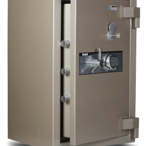 KCR3 Security Safe Front View