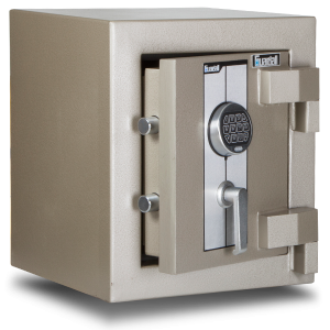 KCR510 Fire Resistant Home Safe Front View