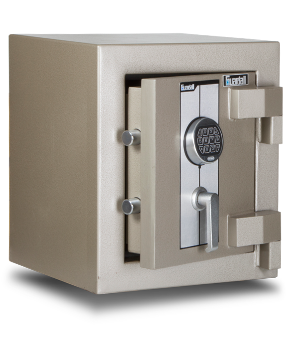 KCR510 Security Safe Front View