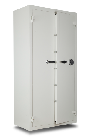 SC1800-2 Cabinet Security Safe Front View