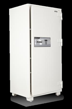 SCF1700 Fire Resistant Cabinet Safe Front View