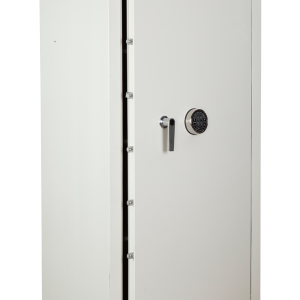 SG60 Cabinet Security Safe Front View