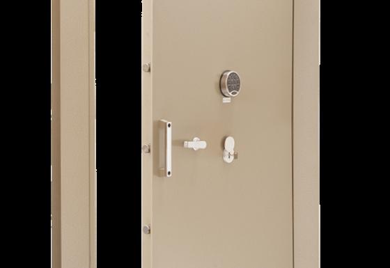 KS Strongroom Doors